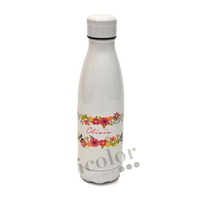 Botella nombre