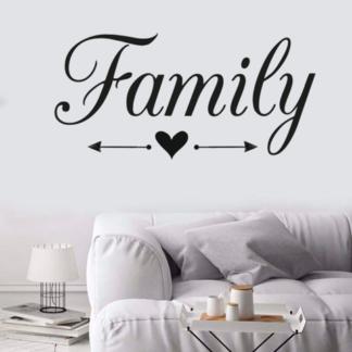 vinilo Family