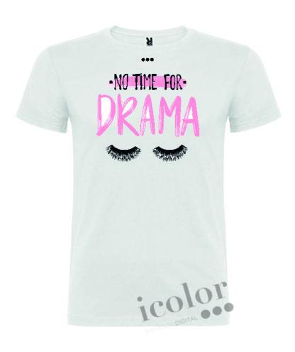 Camiseta mi vida mis reglas