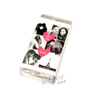 Tableta chocolate fotos
